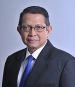 Prof. Ir. Suryo Hapsoro Tri Utomo, Ph.D
