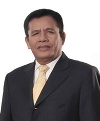 Freddy Saragih