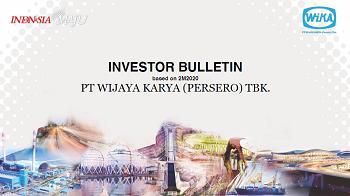 WIKA Business Presentation 2M-2020