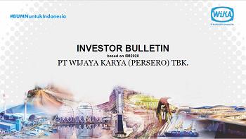 WIKA Business Presentation 5M-2020