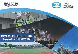 WIKA Business Presentation 11M-2018