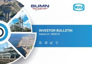 WIKA Business Presentation 1M-2019