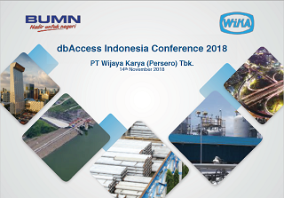 dbAccess Indonesia Conference 2018