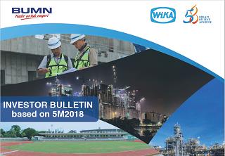 WIKA Business Presentation 5M-2018